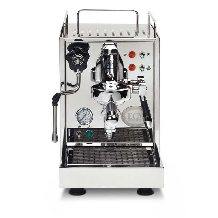 Coffee machine ECM Classika II