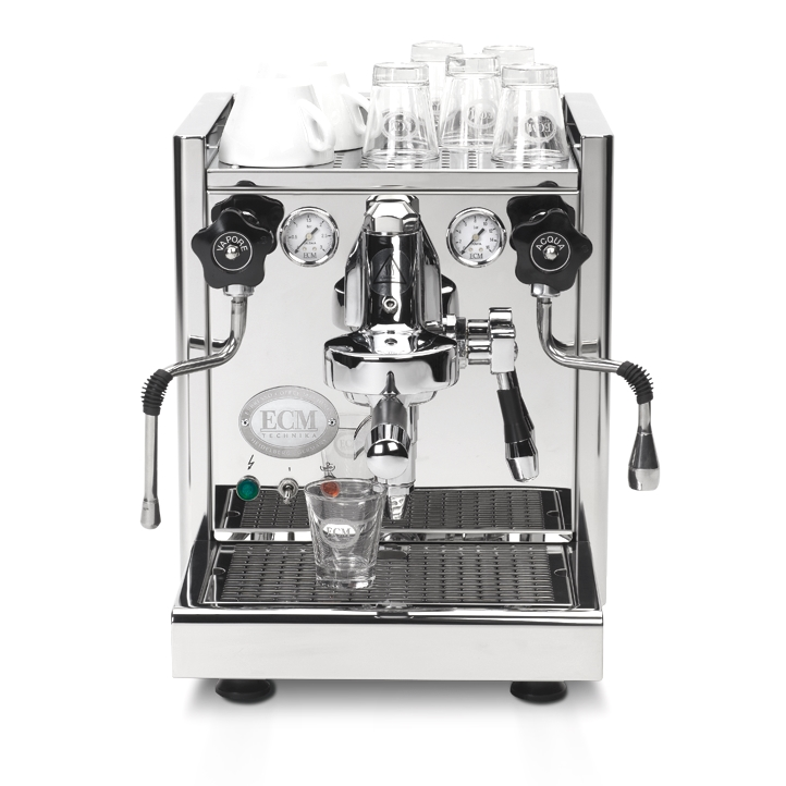 Coffee machine ECM Technika IV
