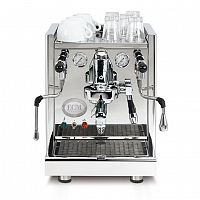 Coffee Machine ECM Technika IV Profi switchable