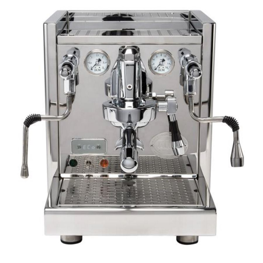 Macchina caffè ECM Technika IV Profi switchable