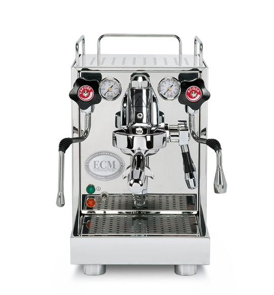 Coffee machine ECM Mechanika V Slim