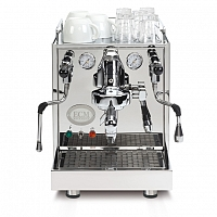 Macchina caffè ECM Mechanika IV Profi switchable