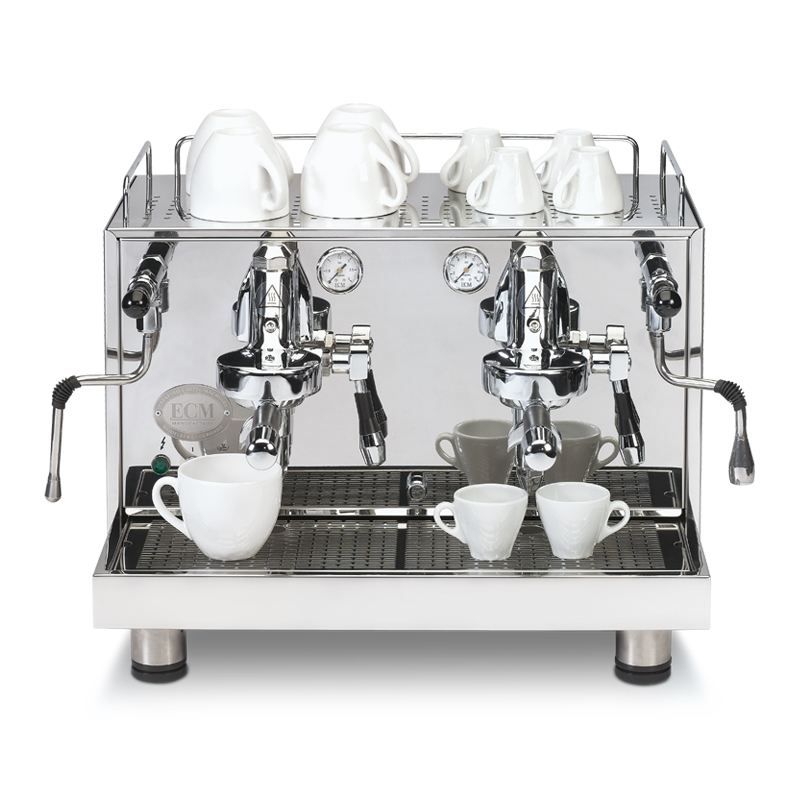 Espressor ECM Mechanika Profi Due