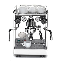 Coffee machine ECM Barista