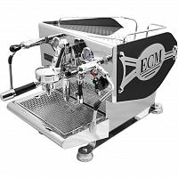 Macchina caffè ECM Controvento switchable