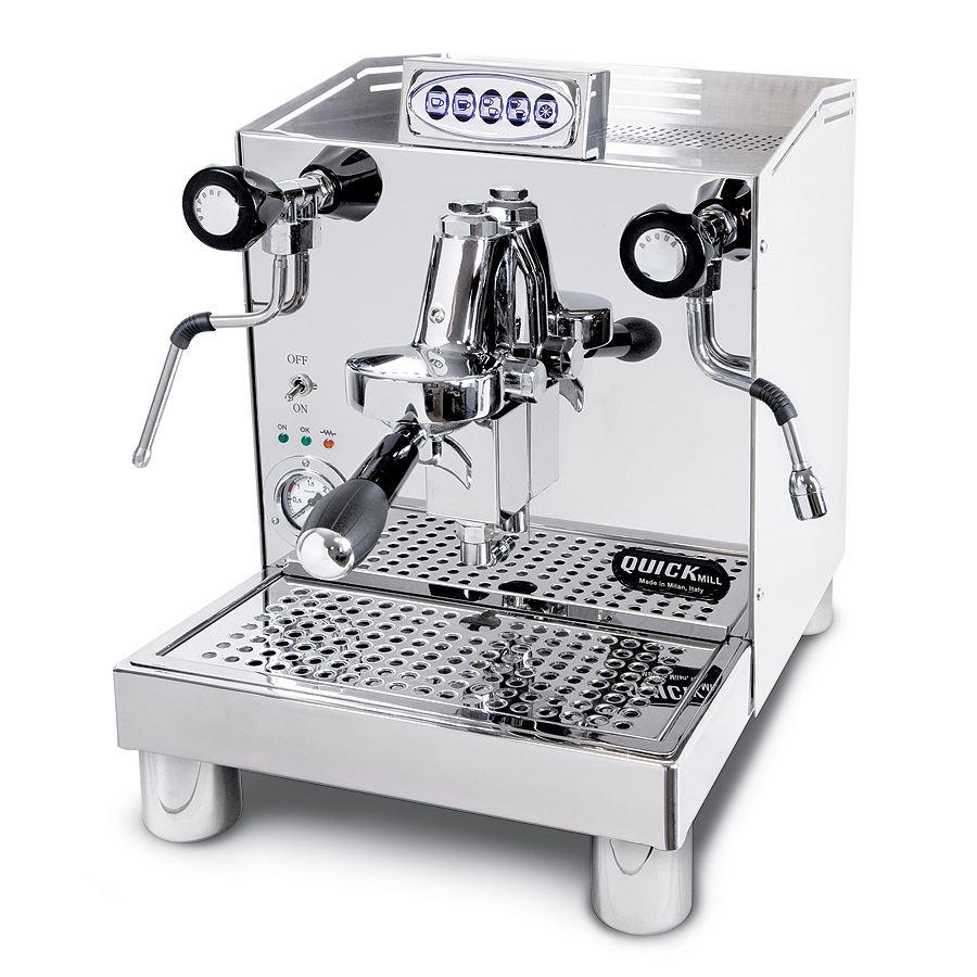 Macchina caffè Quick Mill Achille MOD.0996 DE