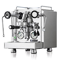 Coffee machine Rocket R60 V, dual boiler, PID control, pressure profiling system
