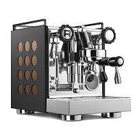Coffee machine Rocket Appartamento Black - Copper