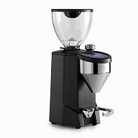 Râşniţă de cafea Rocket Fausto neagră