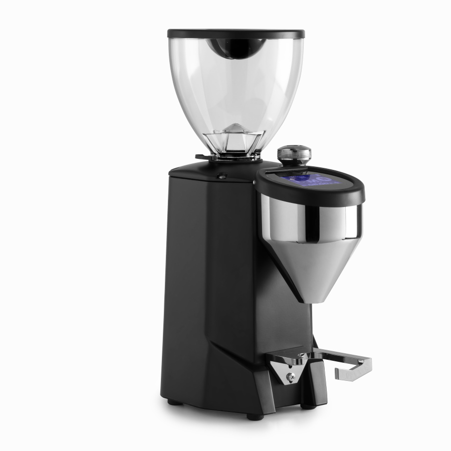 Coffee grinder Rocket Fausto, black