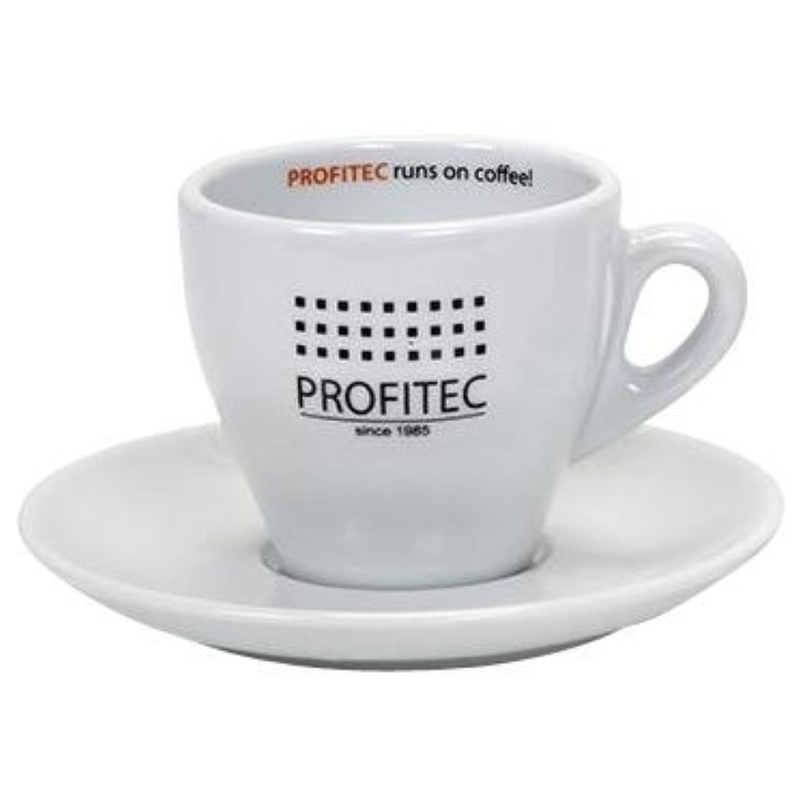 Set of 6cappuccino cups Profitec