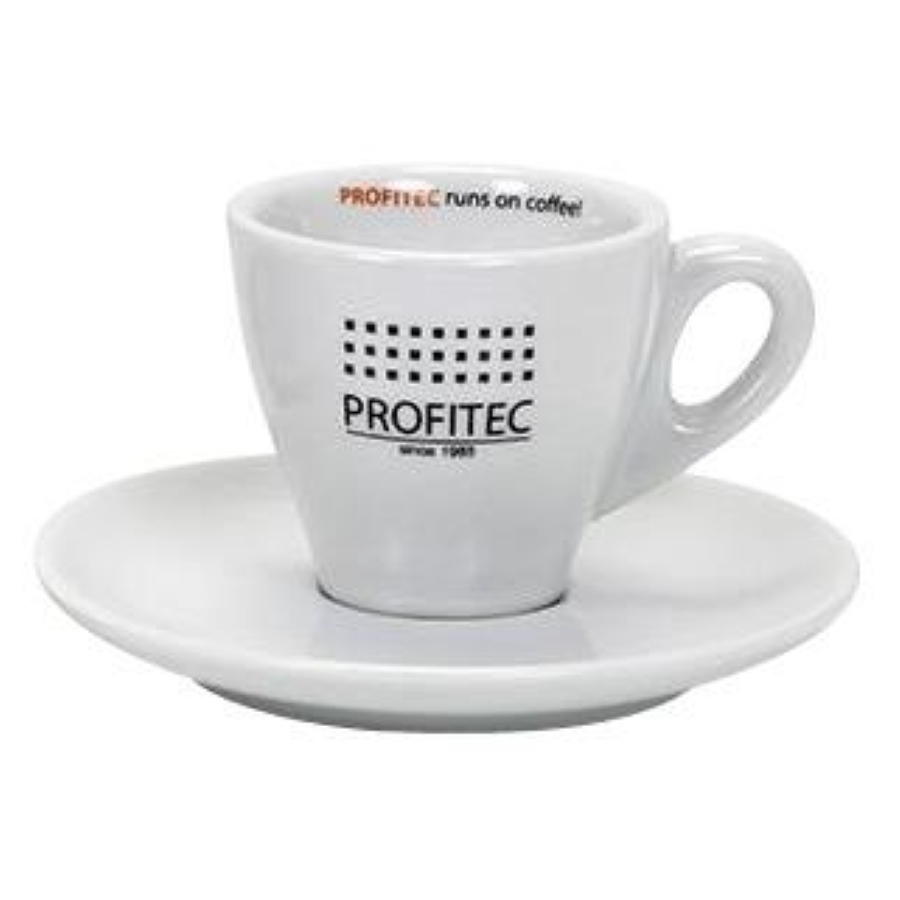 Set of 6 espresso cups Profitec