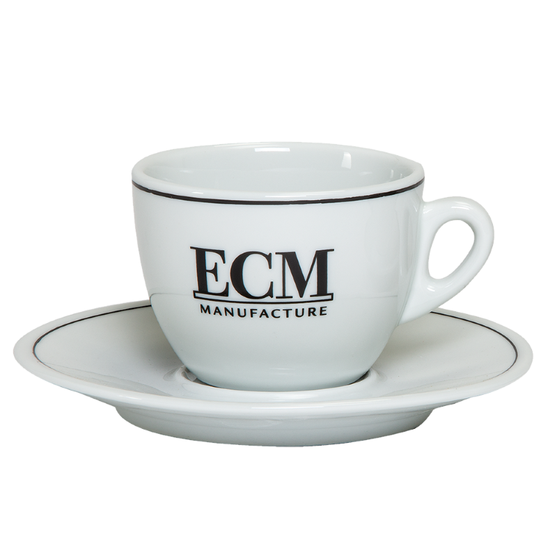 Set of 6 cappuccino cups - ECM Heidelberg