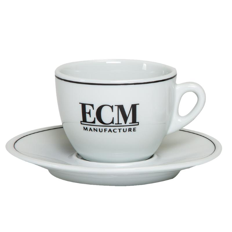 Set 6 ceşti de Cappuccino - ECM Heidelberg