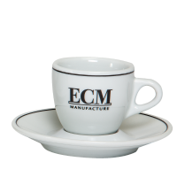 Set 6 ceşti de espresso - ECM Heidelberg