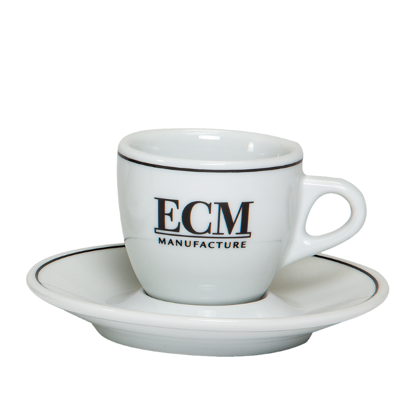 Set of 6 espresso cups - ECM Heidelberg