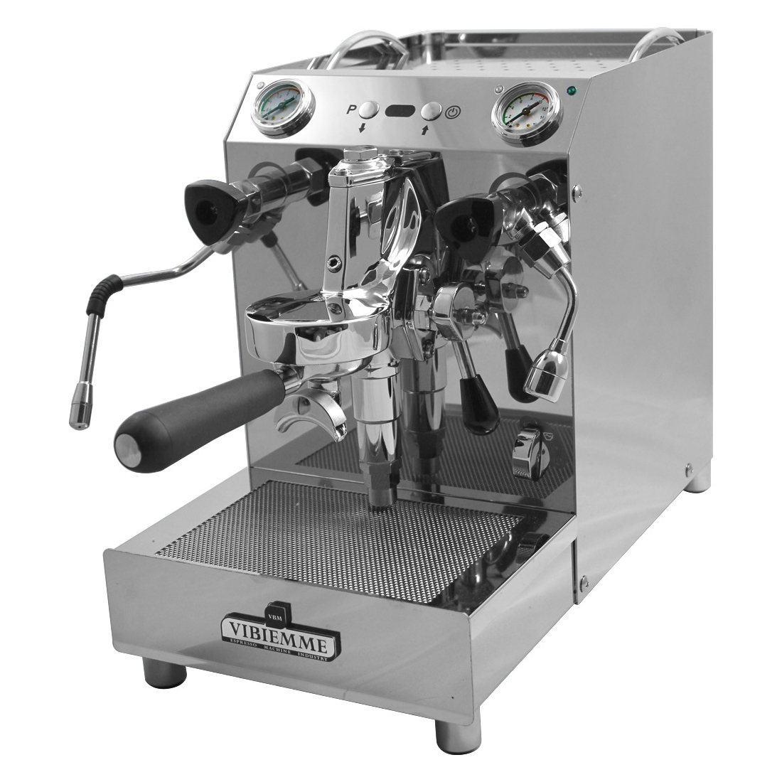 Coffee machine Vibiemme Domobar Super 2B PID*