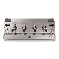 Macchina caffè professionale Vibiemme Replica HX Elettronica, 4 gruppi