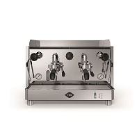 Macchina caffè professionale Vibiemme Replica HX Manuale, 2 gruppi