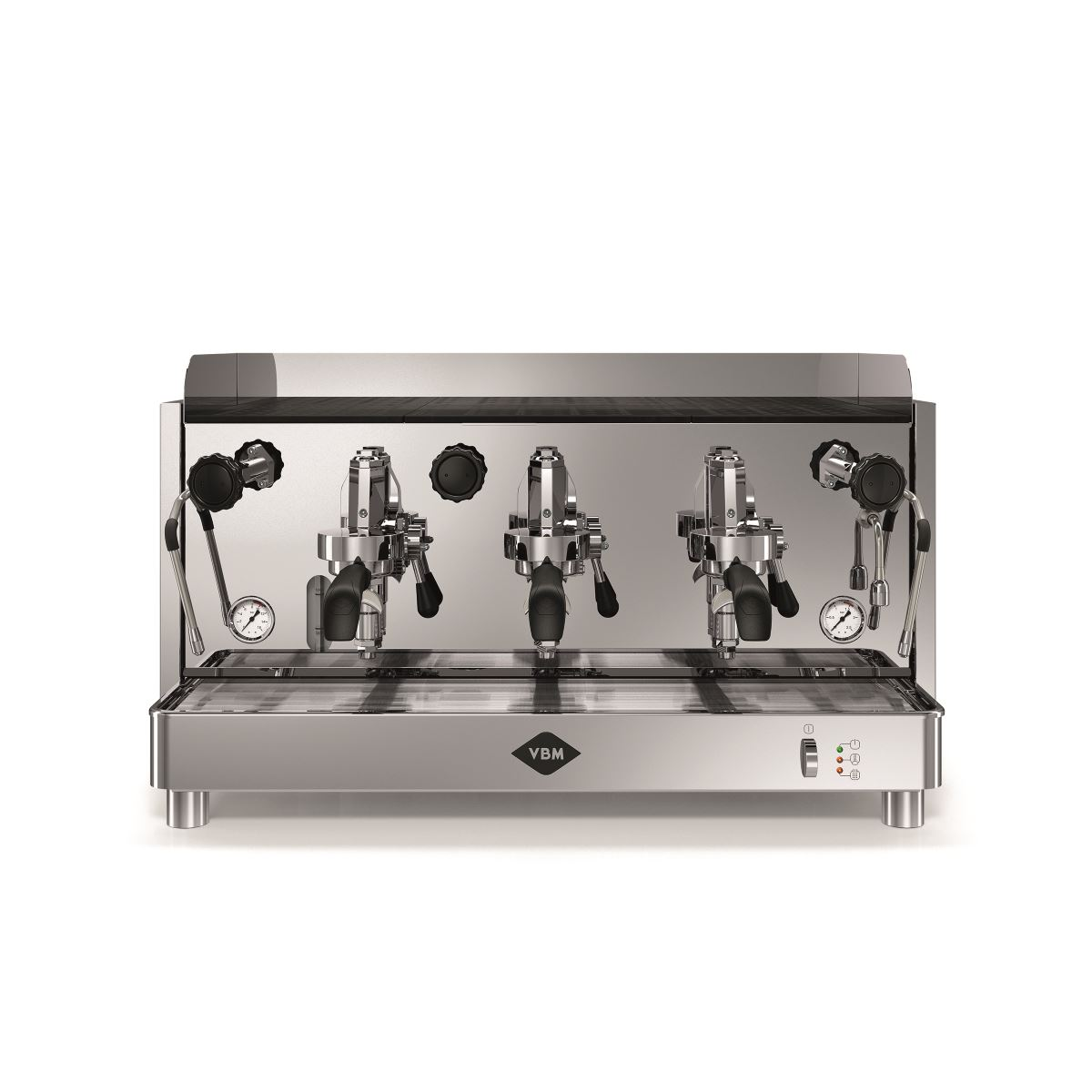 Professional coffee machine Vibiemme Replica HX Manuale, 3 groups
