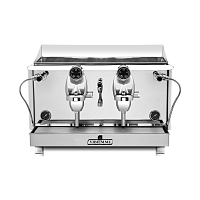 Professional coffee machine Vibiemme Lollo Elettronica, 2 groups
