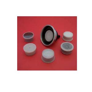 Capsule adattatore Bezzera per modelli BZ e E61