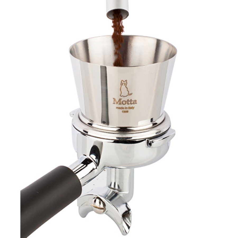 Coffee grinder funnel 40 mm
