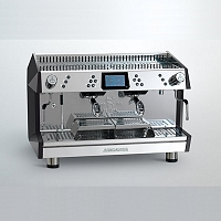 Professional coffee machine Bezzera Arcadia DE 360 Brewing, 2 groups