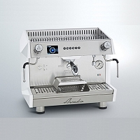 Professional coffee machine Bezzera Arcadia DE PID, 1 group