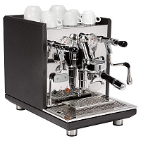 Coffee machine ECM Synchronika Anthracite