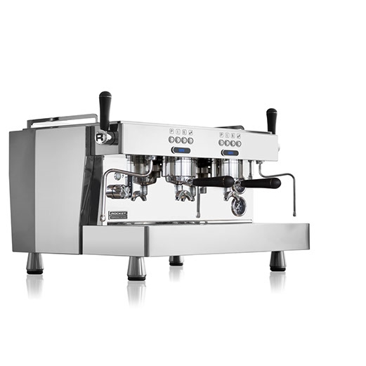 Professional coffee machine Rocket R 9, 2 groups