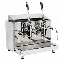 Coffee machine ECM Barista L2