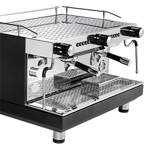 Coffee machine ECM Artista Compact HX-2 Anthracite