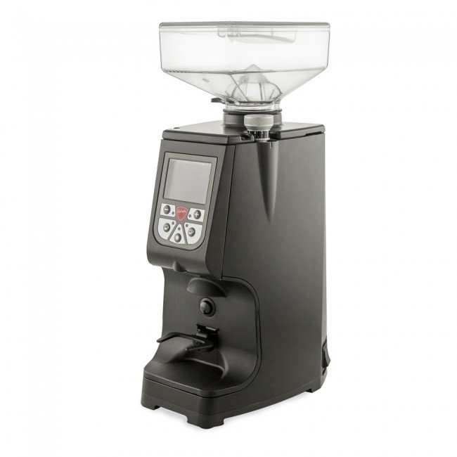 Electronic coffee grinder Eureka Atom - Occassion