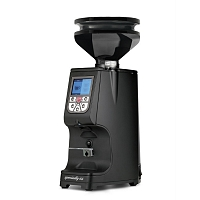 Electronic coffee grinder Eureka Atom Specialty 65 + Dark Grey Blow-Up (300gr)