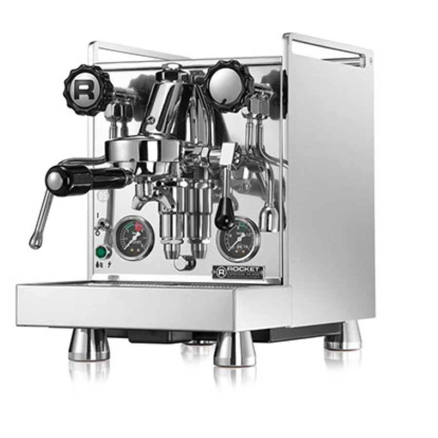 Coffee machine Rocket Mozzafiato Cronometro R