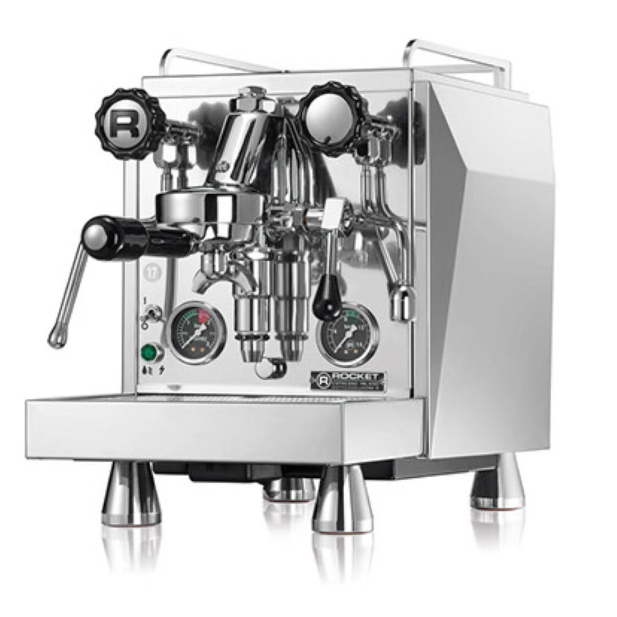 Coffee machine Rocket Giotto Cronometro R