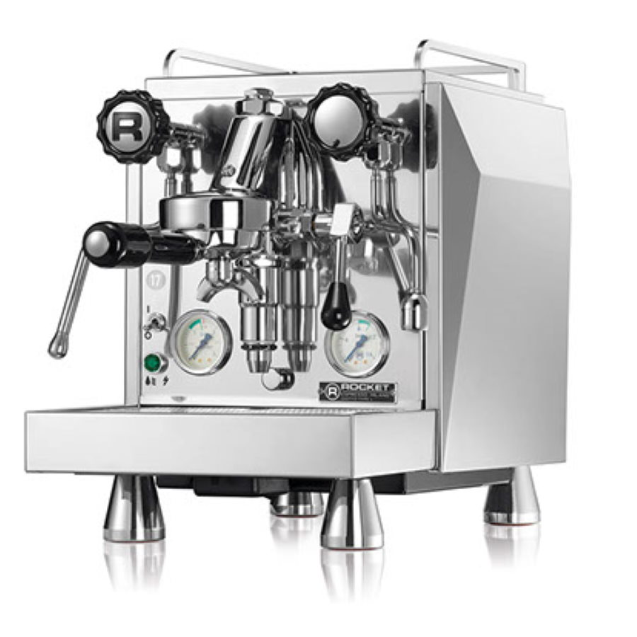 Coffee machine Rocket Giotto Cronometro V