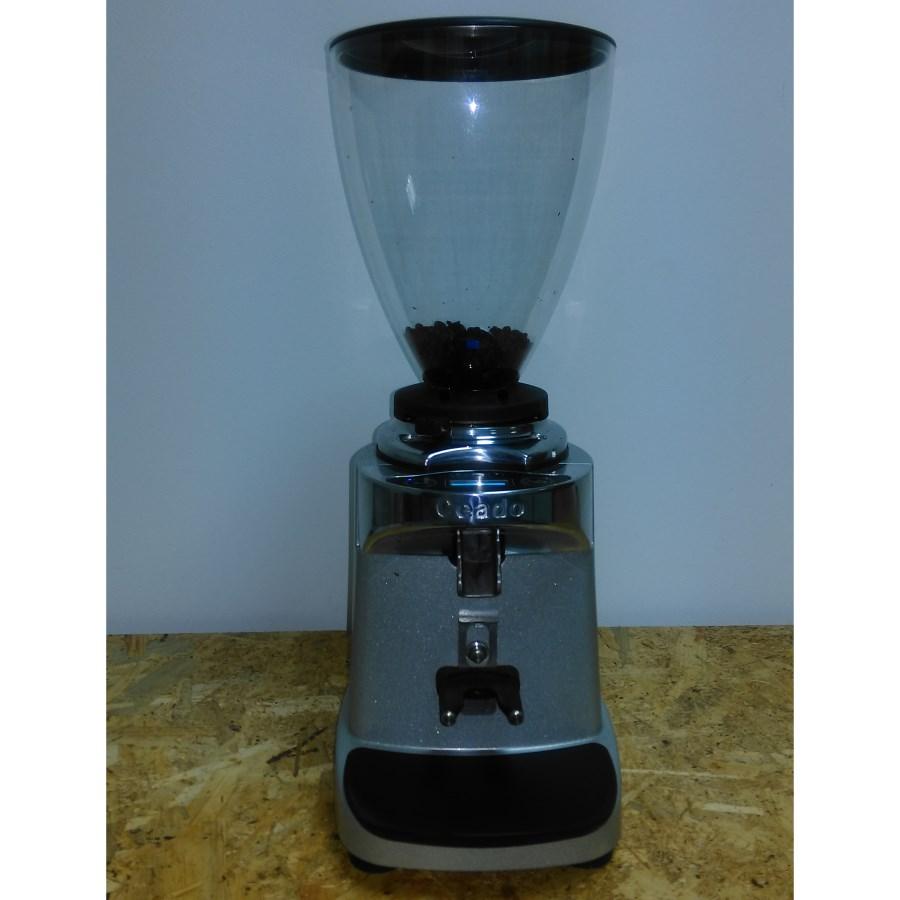 Râşniţă de cafea Ceado E37S Silver - Ocazie