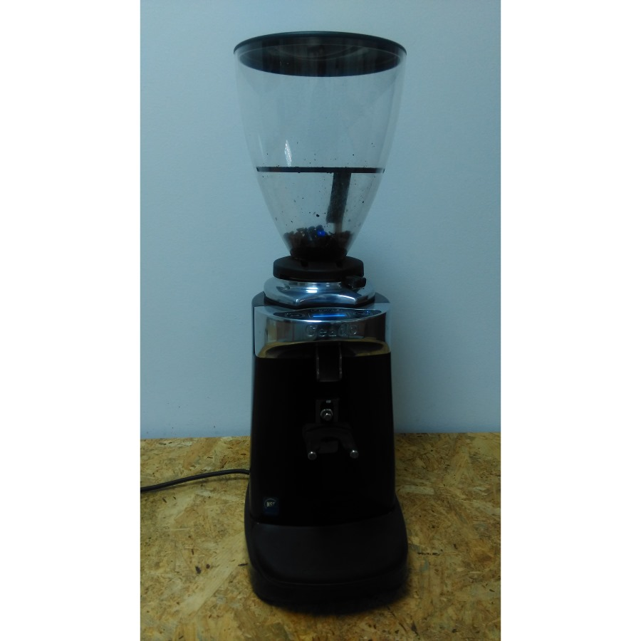 Coffee grinder Ceado E92 Black - Occasion