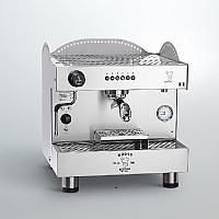 Macchina caffè professionale Bezzera B2016 DE, dosaggio elettronico, 1 gruppo