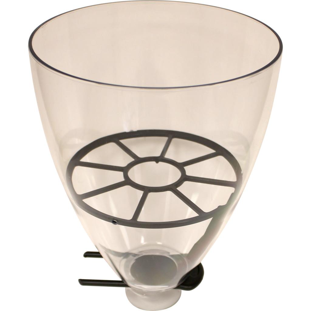 Pâlnie de cafea completă 1.7 Kg. pentru râşniţa Ceado E92