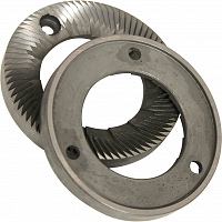 Grinding burr set Ceado E37S - 83mm flat
