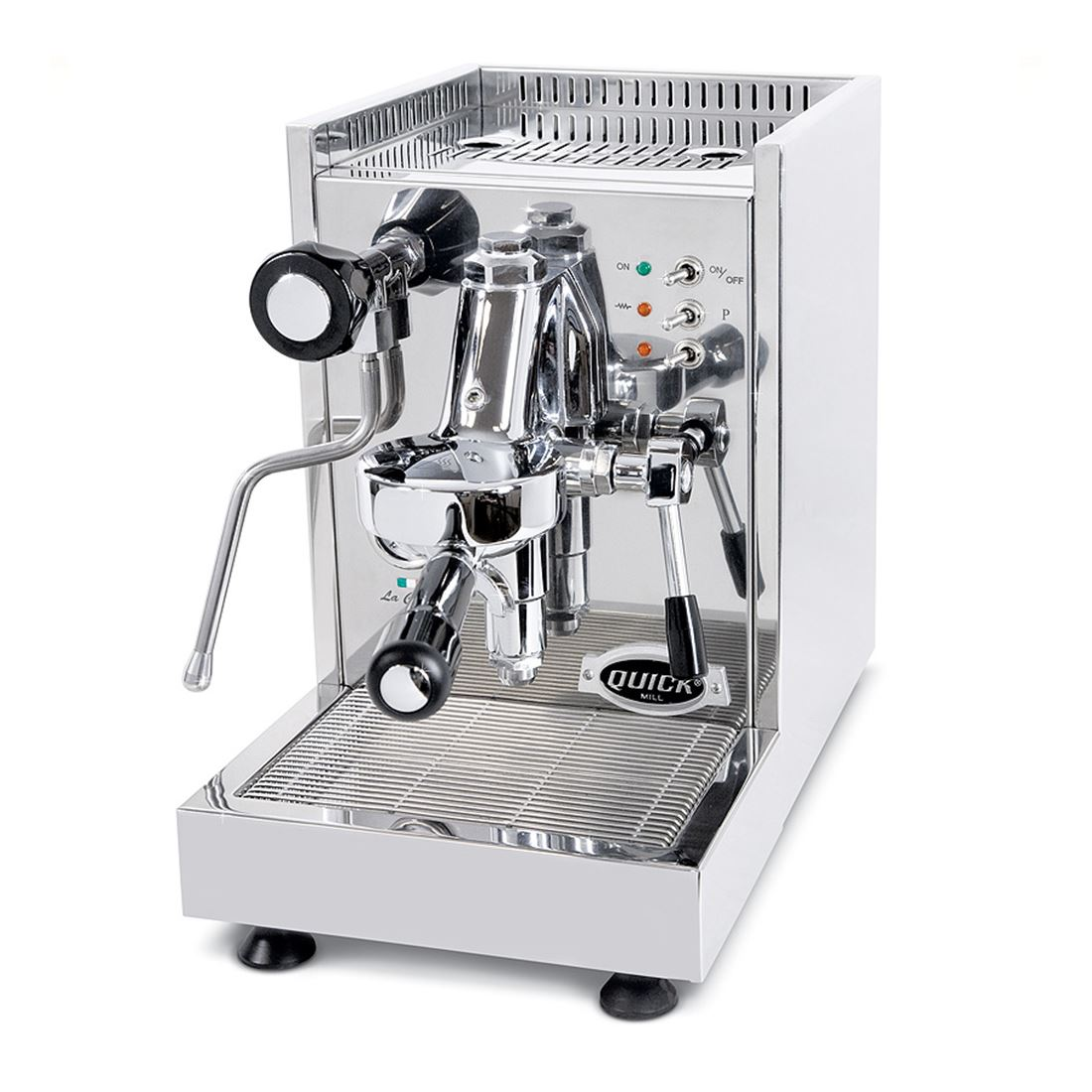 Coffee machine Quick Mill La Certa MOD.0975