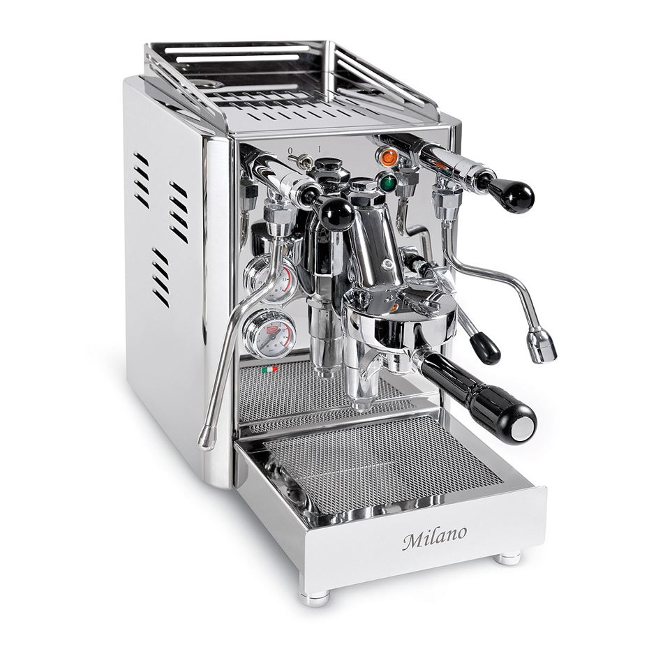 Coffee machine Quick Mill Milano MOD.0980G