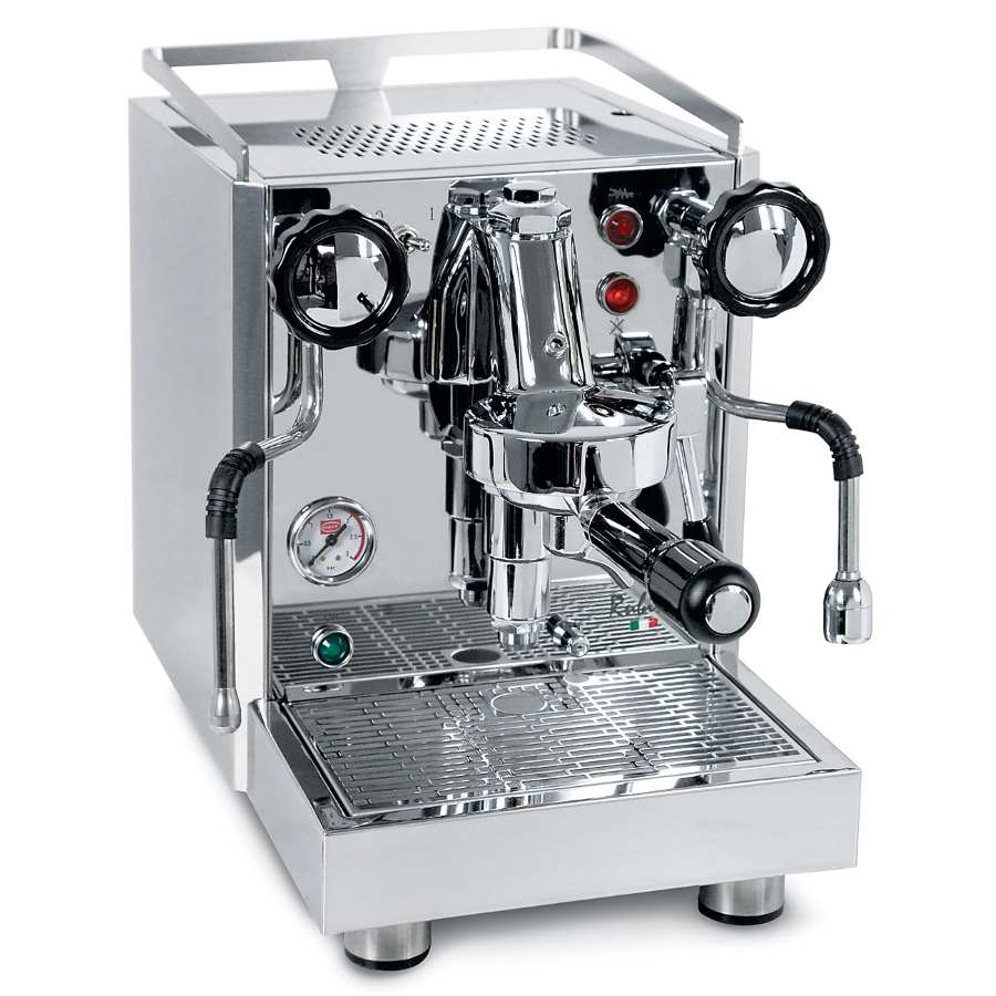 Coffee machine Quick Mill Rubino MOD.0981
