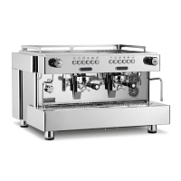 Professional coffee machine Rocket RE Dual Boiler, 4 groups