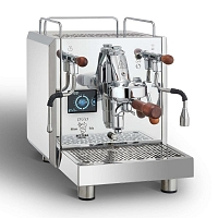 Dual Boiler coffee machine Bezzera Duo MN