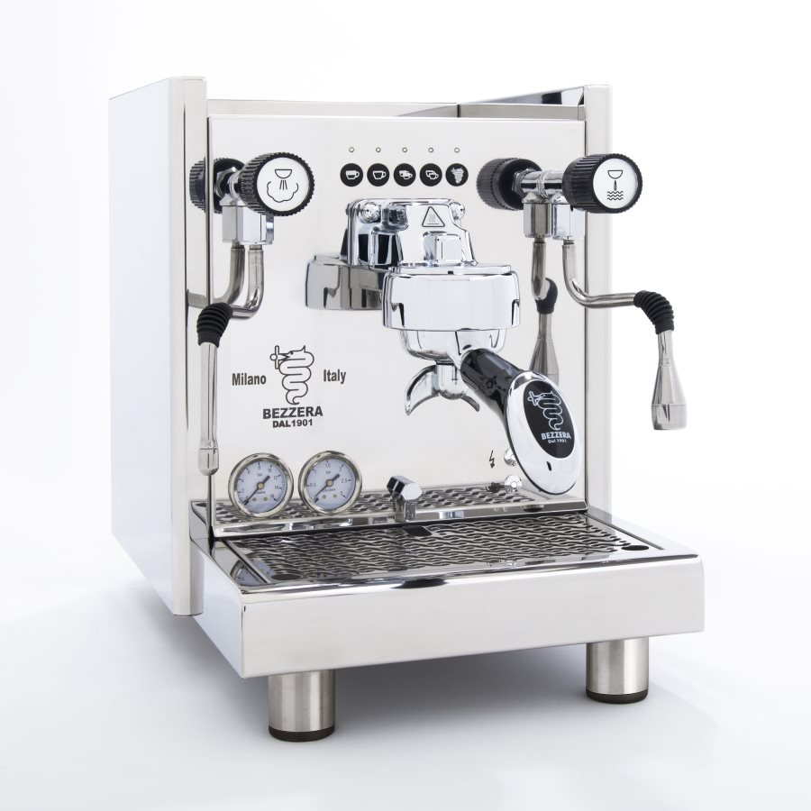 Coffee machine Bezzera BZ16 R DE