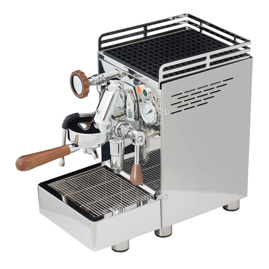Coffee machine 969.coffee Elba2 Lux